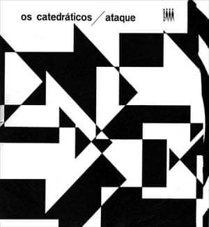 Bossa Nova: Os Catedraticos, Ataque, 1965