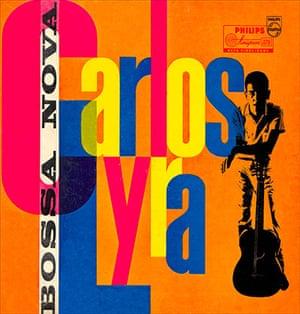 Bossa Nova: Carlos Lyra, Bossa Nova, 1959