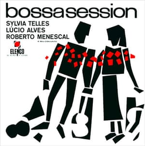 Bossa Nova: Sylvia Telles, Lúcio Alves, Roberto Menescal, Bossa Sesssion, 1964