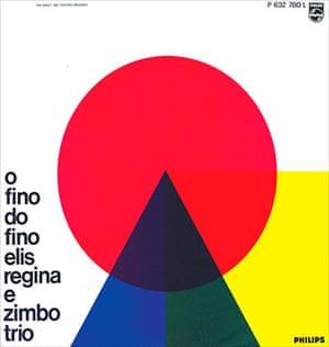 Bossa Nova: Elis Regina And Zimbo Trio, O Fino do Fino, 1965