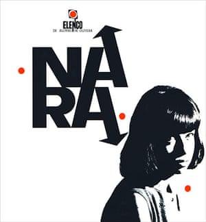 Bossa Nova: Nara Leão, Nara, 1964