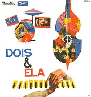 Bossa Nova: Dois And Ela, 1966