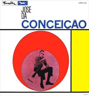 Bossa Nova: Jose Da Conceicao, 1965