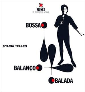 Bossa Nova: Sylvia Telles, Bossa Balanco Balada, 1963