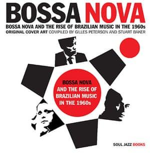 Bossa Nova: Bossa Nova: Original Cover Artwork