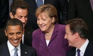 NATO Summit Lisbon 2010