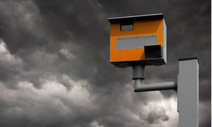 New speed camera can catch drivers committing five offences