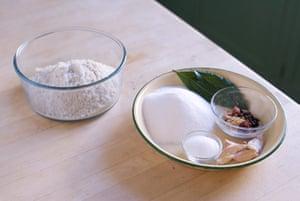 Brining brisket: Brining brisket 3