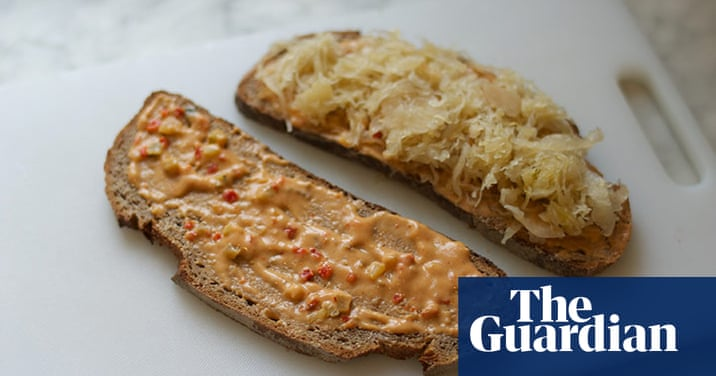 100 Rye Bread Recipe