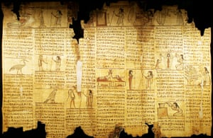 Book of the Dead: The Book of the Dead of Hunefer
