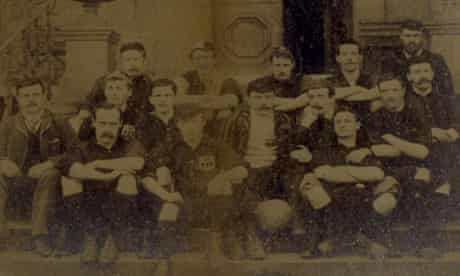 sheffield fc oldest football team notes and queries
