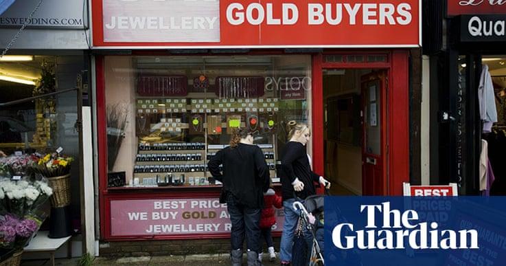 Martin Argles photographs austerity Britain   Politics   The Guardian