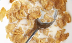 Drop that spoon the truth about breakfast cereals an extract from bowl of cereal ccuart Gallery