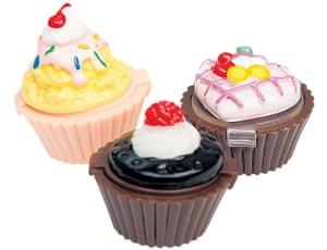 G2 gift guide: £3: Cake lipglosses