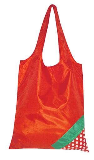 G2 gift guide: £3: Strawberry bag