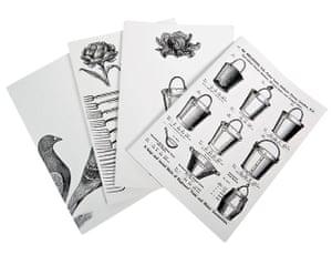 G2 gift guide: £3: Notebooks