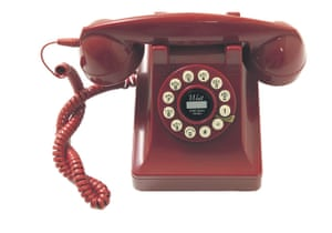 Christmas gift guide £50: Old-fashioned phone