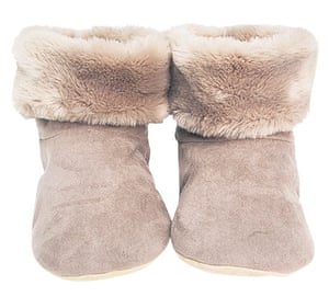 Christmas gift guide £50: Slippers