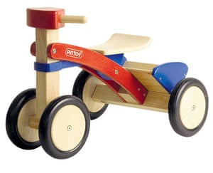 Christmas gift guide £50: Tricycle