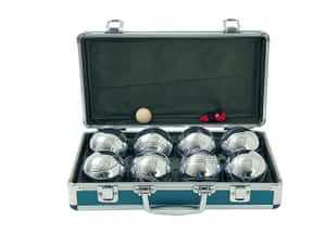 Christmas gift guide £50: Boules