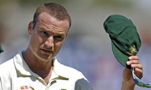 The Ashes 2010: Stuart Clark