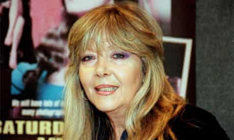 Ingrid Pitt, actor