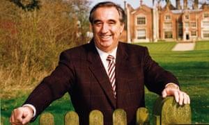 Bernard Matthews Obituary
