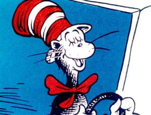10 best illustrated : VARIOUS DR SEUSS