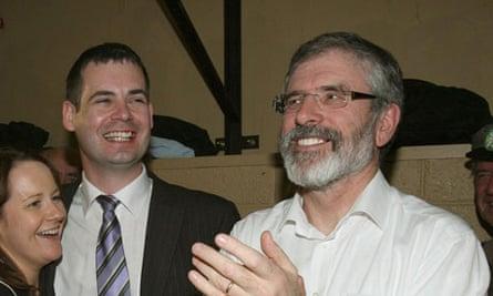 Irish by-election