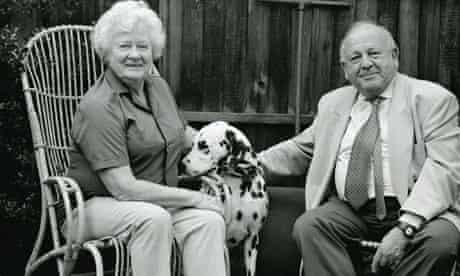 Muriel and Siegmund Nissel