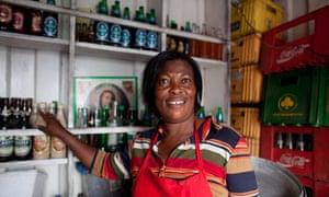 Accra Brewery, Ghana