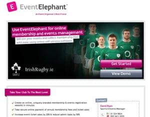 EventElephant.com