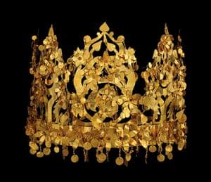 Hidden Treasures: Afghanistan: Hidden Treasures From The National Museum