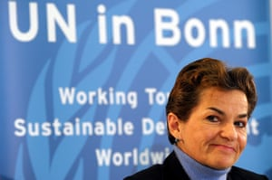 Year in Climate: German Environment Minister visits UN Climate Secretariat