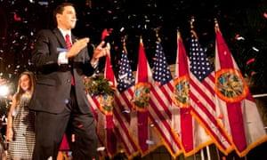 USA Florida Senator Marco Rubio