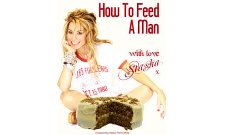 How to Feed a Man
