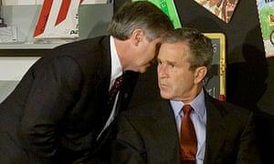George Bush 9/11