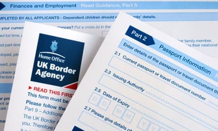 Border Agency May Be Discriminating Against Pakistanis Says Inspector Immigration And Asylum The Guardian