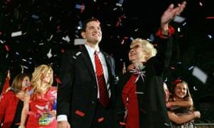 Marco Rubio Easily Wins Florida Senate Seat