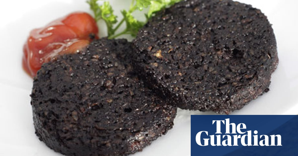 An A to Z of offal | Food | The Guardian