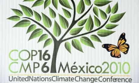 COP16 Cancun logo