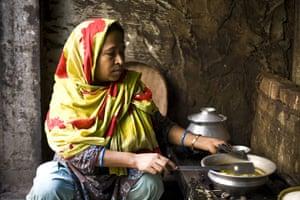 AIDS in Bangladesh: MDG: World Aids Day 2010