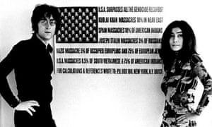 'The U.S. Vs John Lennon'  - 2006