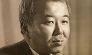 neil fujita obituary art and design the guardian