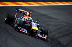 Formula One: Valencia (European GP)
