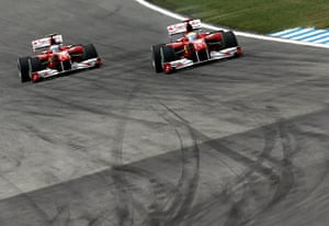 Formula One: Germany
