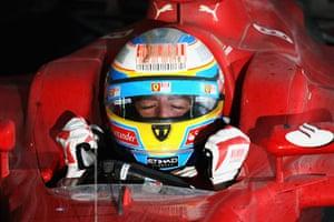 Formula One: South Korea