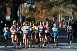New York marathon 2010: New York marathon 2010