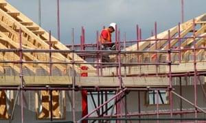House builder Barratt Developments