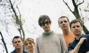Pulp in 2001